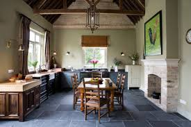 Despite The Spacious Minimalistic Sterile Appeal Of Modern Contemporary Kitchen Many Us Still Drool Over Images Country Style Kitchens