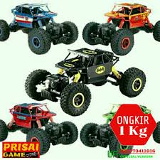 Jual Mobil Remot Control RC OFFROAD-RC DRIFT-RC TRUCK-MAINAN ANAK ... 10 Best Remote Control Cars For Kids In 2018 A Popular Gifting Toy Amazoncom New Bright 61030g 96v Monster Jam Grave Digger Rc Car 112 Scale 24ghz Truck Electric Off Traxxas 110 Slash 2 Wheel Drive Readytorun Model Stadium Volcano S30 Scale Nitro Wl Toys Terminator 24ghz Super Fast 45 Mph Affordable Jlb Cheetah Full Review Jual Mobil Remot Control Offroadrc Driftrc Truckmainan Anak Traxxas Remote Control Truck Stampede Redblk Tq Piranha Digital Fy002 Pickup 116 Climbing 2017 1520 Rc 6ch 1 14 Trucks Metal Bulldozer Charging Rtr Llfunction Colorado Red Walmartcom