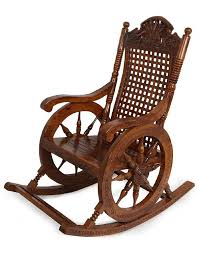 Sk Handicraft Wooden Hand Carved Rocking Chair (Brown ... Antique Handcarved Wood Upholstered Rocking Chair Rocker Awesome The Collection Of Styles Antique Cane Rocking Chair Hand Carved Teak Wood Rocking Chair Fniture Tables Sunny Safari Kids Painted Fniture Wooden An Handcarved Skeleton At 1stdibs Old Retro Toy Stock Photo Edit Now India Cheap Chairs Whosale Aliba Andre Bourgault Wood Figures Lot Us 2999 Doll House 112 Scale Miniature Exquisite Floral Fabric Pattern Chairin Houses From Toys Hobbies On Grandmas Attic Auction Catalogue Gooseneck Carved Crafted Windsor By T Kelly