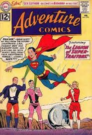 Adventure Comics 293