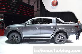 Fiat Fullback Steering Wheel At 2016 Geneva Motor Show The New Fiat Fullback Pickup Truck At The Iaa 2016 Stock Photo 2013 Fiat Strada Pickup Truck Lumberjack Edition And Fiats Uk May Be A But Its Utterly Half Arsed Little 500 Turned Into A Novelty Is Chicken Tax Hangs Over Makers In Nafta Debate Wsj Naujas Darbinis Arkliukas Fullback Jau Lietuvoje Fca Gallery All Cool Trucks At Geneva Motor Show We Dont Get New Is Mitsubishi L200s Italian Hannover Germany Sep 21 2017 Professional Ducato Pickup V10 Truck Ets2 Mod Concept Car 4 Previews Future Paul Tan Image 283765