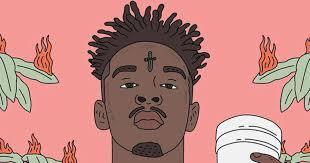 21 Savage Issa Album Review