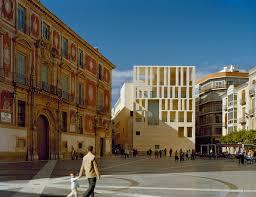 100 Rafael Moneo MURCIA CITY HALL Arquitecto
