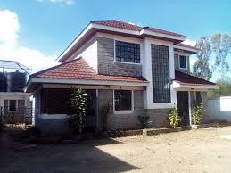 100 Maisonette Houses Kiambu Town 3 Bedroom In Small Gated Community