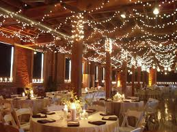 Rustic Wedding Lights Collection 2014