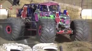 Wild Flower Monster Truck The So Cal Fair October 3 2015