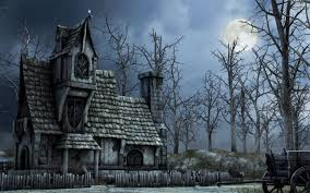 Images About Haunted Houses On Pinterest Places And Abandoned House Decoration Interior Design