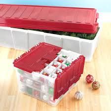 Tree Storage Box New Jersey Christmas Bq