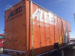 100 Bouma Truck Sales ALLIED STORAGE VAN For Sale In Choteau Montana Wwwyellowironcom