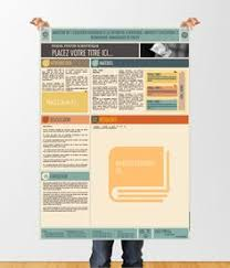 Showcase And Discover Creative Work On The Worlds Leading Online Platform For Industries Scientific Poster DesignAcademic