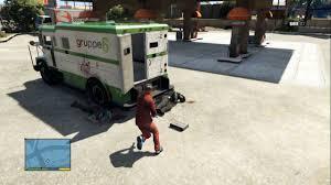 Security Van (La Puerta) - GTA 5 Wiki Guide - IGN