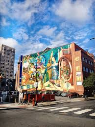 philadelphia pa itinerary for a weekend of art food and the