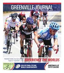 Halloween Express Haywood Rd Greenville Sc by Aug 15 2014 Greenville Journal By Community Journals Issuu