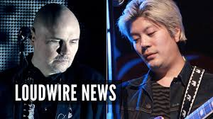 Smashing Pumpkins Billy Corgan Picture by Billy Corgan James Iha Reunite Onstage At Smashing Pumpkins Show