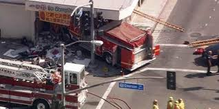 100 Truck Accident Chicago Fire S Collide Best Image Of VrimageCo