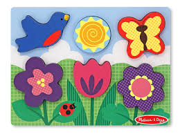 Melissa & Doug Flower Garden Chunky Puzzle – The Littlest Birds Melissa Doug Fire Truck Floor Puzzle Chunky 18pcs Disney Baby Mickey Mouse Friends Wooden 100 Pieces Target And Awesome Overland Park Ks Online Kids Consignment Sale Sound You Are My Everything Yame The Play Room Giant Engine Red Door J643 Ebay And Green Toys Peg Squirts Learning Co Truck Puzzles 1