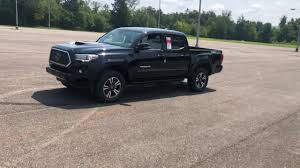 New 2018 Toyota Tacoma TRD Sport Double Cab In Scottsboro #T155364 ... 2016 Toyota Tacoma Double Cab Trd Sport 4x4 Long Bed Youtube 2015 4x4 Reader Review New 2018 5 V6 At Used Sport In Truro Inventory Stuart Off Road Roseburg T18258 Scottsboro T155364 Vehicle Details At Allan Nott Honda Lima 2017 Pickup Truck Reviews And Rating Motor Trend Canada Rochester Mn Twin Cities Review Is Your Weekend Getaway Bestride