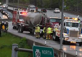 TRAFFIC: Left Lane On SB Route 28 Reopens, But Delays Still ... Fullyleased Lehigh Valley Industrial Portfolio Helping Fuel Mikes Michigan Ohio Ltl Pennsylvania Cdl Test Locations Ups Freight Wikipedia Woman Hospitalized After Major Log Truck Crash On Pitt Co Highway Pitt Ohio Twitter Volume Shipments Crteous Drivers 2 Semis Collide In Springdale 1 Seriously Injured Pittsburgh Operations Its All About The People Ipdence 25 Years Trailer Endagraph Flickr Us Cargo Courier Services Transportation Logistics Quailty New And Used Trucks Trailers Equipment Parts For Sale