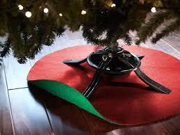 Krinner Christmas Tree Genie by Amazon Com The Christmas Tree Stand Mat Patio Lawn U0026 Garden