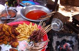 mali cuisine and drink of mali and keep healthy during tour of mali