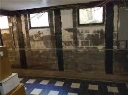 Ideal Tile Paramus Hours by Bergen County Nj Foundation Repair Crawl Space Basement