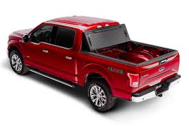 2014 F150 Bed Cover by 2004 2014 Ford F 150 Hard Folding Tonneau Cover Bakflip G2 226309