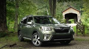 100 Subaru Truck Car 2019 Forester Improves Upon A Good Thing Consumer Reports