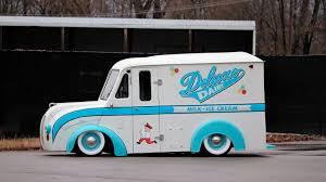 100 The Milk Truck 1963 Divco S58 Kissimmee 2019