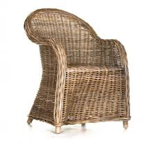 chaises en osier chaises osier meubis