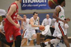 Nächste Aufgabe Bochum Itzehoe Eagles Basketball 2 Basketball
