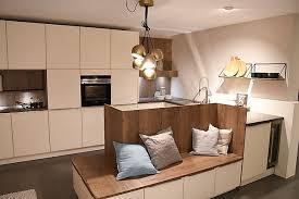 schüller musterküche modern elegante familienküche mit