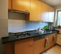 einbauküche möbel gebraucht kaufen in frankfurt