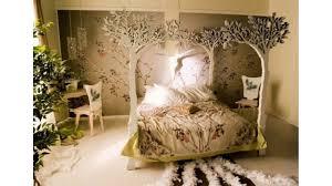 dschungel schlafzimmer ideen