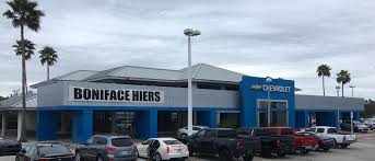 100 Used Trucks Melbourne Fl Welcome To Our Dealership Boniface Hiers Chevrolet Near Titusville