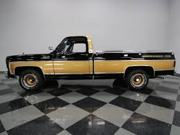 Rare Rides: The Real Dream Of The '70s, A 1975 GMC Sierra Gentleman Jim Affordable Colctibles Trucks Of The 70s Hemmings Daily 1971 Chevrolet Ck Truck For Sale Near Arlington Texas 76001 Mondo Macho Specialedition Kbillys Super 1970 70 C10 Custom Long Bed Pickup Sold Youtube Short Barn Find 1972 Stepside Curbside Classic 1980 K5 Blazer Silverado The Charlton Gmc Sierra 1500 Questions 1994 4l60e Transmission Shifting Classic Chevy Trucks Google Search Cars And
