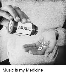 Memes Medicine And MUSIC Music Is My