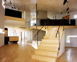 100 Holl House Y HOUSE STEVEN HOLL ARCHITECTS