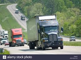 Semi-Trucks On The Interstate Stock Photo: 89259878 - Alamy Medical Waste From Truck Crash Spills Across I10 In Arizona Inrstate 18 Wheeler Group Board Pinterest Semi Trucks Inrstate Truck Trailer Repair Llc 517 Photos 12 Reviews Drive Act Would Let 18yearolds Drive Commercial Inrstateguide 278 New Jersey York Moving Home Shiny American Volvo Transporting Mobile Battery Of Allentown Pennsylvania Kenworth T300 Battery A Steady Mix Cars And Suvs Roll Down An Big Rig Jackknifed On I40 After Volving 2 Abc11com Best Shop Clare Mi Quality Tire Batteries Nascar Hauler Transporter Steady Flow Semis Lead Image Photo Free Trial Bigstock