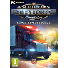 American Truck Simulator (Starter Pack - California) (DVD-ROM) Euro Truck Simulator 2 Free Download Ocean Of Games American In Stage 4 Motion Sim Inside Racing Scs Softwares Blog Update 131 Open Beta Review Polygon Gamerislt Going East Maps For Download New Ats Maps Pro Apk Android Apps Medium Review Mash Your Motor With Pcworld Usa Offroad Alaska Map Youtube Flawed But Popular Simulators Americaneuro Pc Amazoncouk Video