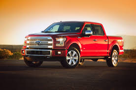 The Future Of Tough - 2015 Ford F-150 - The Will To Hunt