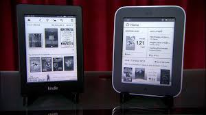 Prizefight - Kindle Paperwhite Vs. Nook Simple Touch With ... October 2015 Apple Bn Kobo And Google A Look At The Rest Of Reasons Barnes Noble Nook Is Failing Business Insider Nook Simple Touch Vs Amazon Kindle Basic Tablet Color The Verge 7 Review 2017 Compared To 3 Marcoorg Horizon Hd Tablet Elevates Game Pcworld New Comparing Ereaders Ipad