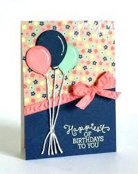 Handmade Birthday Card Ideas For Boyfriend Step By Magnificent Him Stylish Cards Best Creative