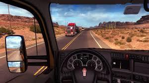100 Truck Simulators American Simulator 2016 Gameplay YouTube