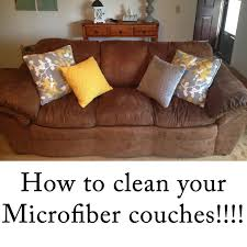 Superb How To Clean A Microfiber Couch 5 Inspirational Styles Just
