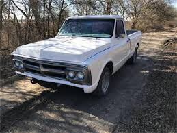 100 1969 Gmc Truck For Sale GMC Pickup For ClassicCarscom CC1123095