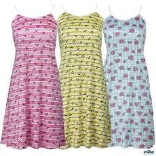 ladies nightwear camouflage chemise 100 cotton nightie womens