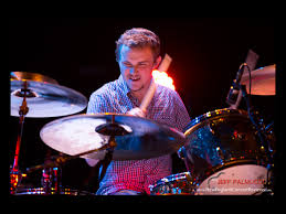 Smashing Pumpkins Drummer 2014 by Smashing Pumpkins The State Theater Maine New England News