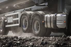 SCOOP!!: Volvo 6×4 Rear Lift Axle | Www.truckblog.co.uk
