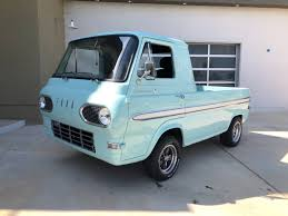 100 Craigslist Mississippi Cars And Trucks 1966 Ford Econoline 302 Auto Pickup Truck For Sale In