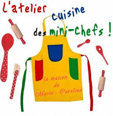 atelier cuisine enfants alyanatanya 100 alya